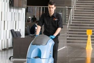 4 Reasons You Need A Professional to Clean Your Construction Or Industrial Site